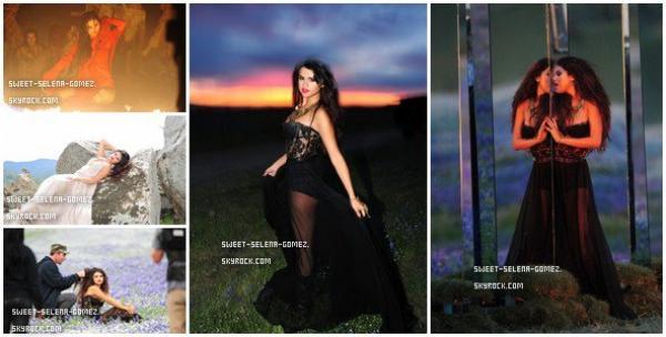 SELENA GOMEZ – COME & GET IT (VIDEO CLIP)