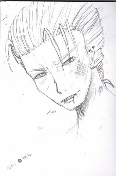 Ancien blog : Egara-chan