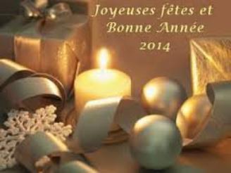 adieu  2013 !....