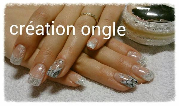 D co no l paillette et peinture acrylique creation ongle 100 gel for Comdecoration pour ongle