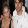 Le couple: Anna kournikova et enrique IGLESIAS                                                                                                   ENRIQUE