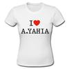 antar yahia