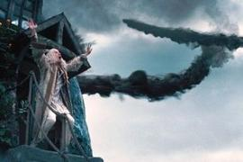 2. Rhys Ifans, dans 'The Amazing Spider-Man' (2012)