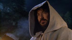 4. Alan Rickman, dans 'Robin des Bois : Prince des voleurs' (1991)