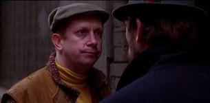 5. Mark Williams, dans 'Les 101 Dalmatiens' (1997)