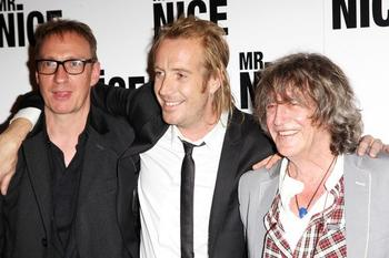 'Mr Nice', de Bernard Rose (2011)