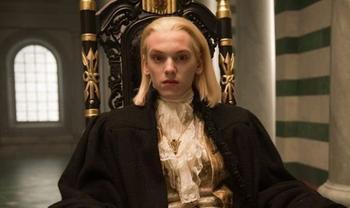 11. Robert Pattinson, dans la saga 'Twilight' (2009-2012)