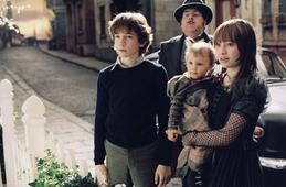 14. Timothy Spall, dans 'Les Orphelins Baudelaire' (2004)