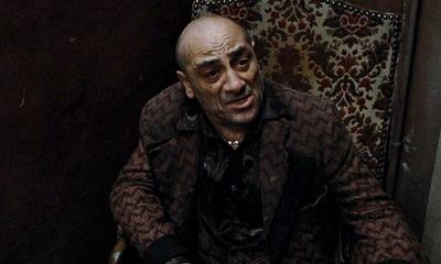 15. Andy Linden, dans 'Oliver Twist' (2005)