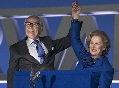 16. Jim Broadbent, dans 'La Dame de fer' (2012)