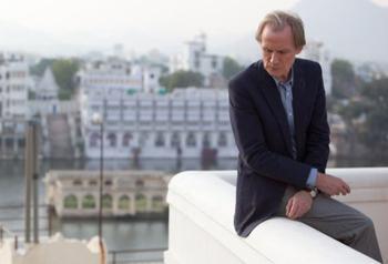 'Indian Palace', de John Madden (2012)