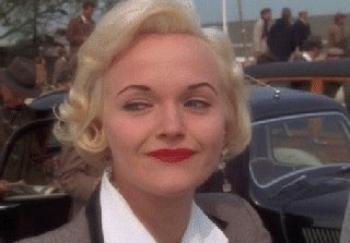 22. Miranda Richardson, dans 'Empire du soleil' (1987)
