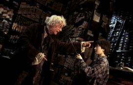 28. John Hurt, dans 'Indiana Jones et le Royaume du Crâne de cristal' (2008)
