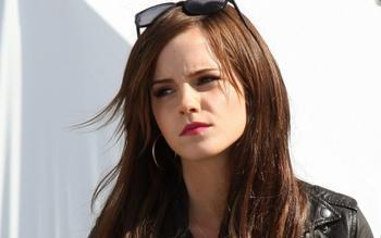 30. Emma Watson, dans 'The Bling Ring' (2013)