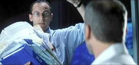 31. Jason Isaacs, dans 'Armageddon' (1998)