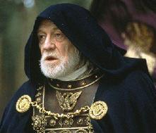 32. Richard Harris, dans 'Gladiator' (2000)