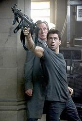 36. Bill Nighy, dans 'Total Recall : Mémoires programmées' (2012)