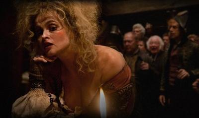 39. Helena Bonham Carter, dans 'Les Misérables' (2013)