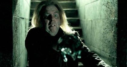 'Sweeney Todd', de Tim Burton (2008)