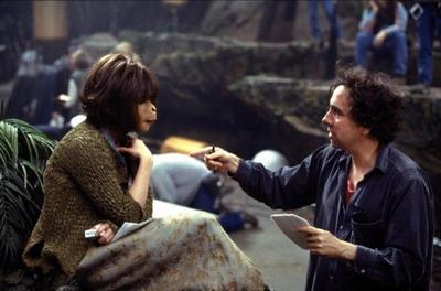 40. Helena Bonham Carter, dans les films de Tim Burton (2001-2012)