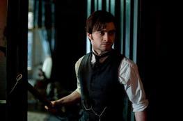 41. Daniel Radcliffe, dans 'La Dame en noir' (2012)