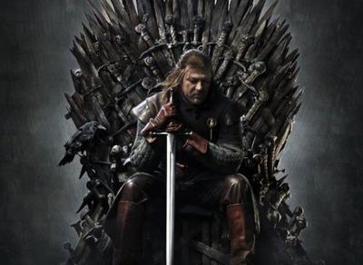 'Game of Thrones, le Trône de Fer' (2011-)