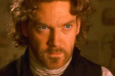 'Frankenstein', de Kenneth Branagh (1994)