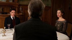 49. Alan Rickman, dans 'Une Promesse' (2014)