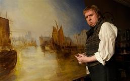 50. Timothy Spall, dans 'Mr Turner' (2014)