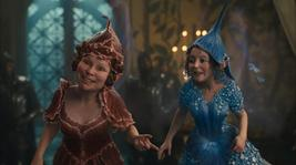 52. Imelda Staunton, dans 'Maléfique' (2014)
