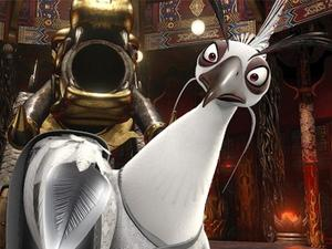 57. Gary Oldman, dans 'Kung Fu Panda 2' (2011)
