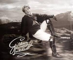 60. Kenneth Branagh, dans 'La Route d'Eldorado' (2000)