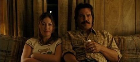 63. Kelly Macdonald, dans 'No Country for Old Men' (2008)