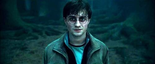 64. Daniel Radcliffe, dans 'Et (beaucoup) plus si affinités' (2014)