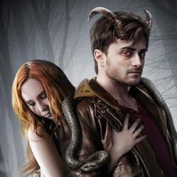 Bandes-annonces des films de l'automne avec D.Radcliffe