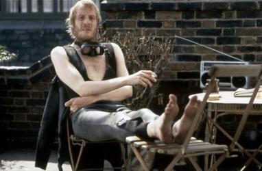 65. Rhys Ifans, dans 'Coup de foudre à Notting Hill' (1999)