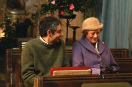 66. Maggie Smith, dans 'Secrets de famille' (2005)