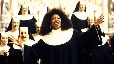 69. Maggie Smith, dans 'Sister Act' 1 et 2 (1992-93)