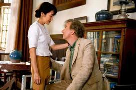 79. David Thewlis, dans 'The Lady' (2011)