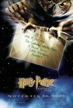 HARRY POTTER À L'ECOLE DES SORCIERS (Chris Columbus, 2001)
