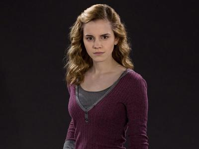 Hermione Granger / Emma Watson