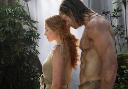 88. Jim Broadbent, dans 'Tarzan' de David Yates (2016)