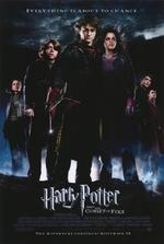 HARRY POTTER ET LA COUPE DE FEU (Mike Newell, 2005)