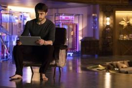 89. Daniel Radcliffe, dans 'Insaisissables 2' (2016)