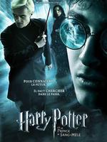 HARRY POTTER ET LE PRINCE DE SANG-MÊLÉ (David Yates, 2009)