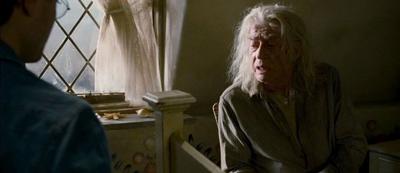 90. John Hurt, dans 'Jackie' (2016)