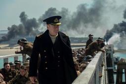 93. Kenneth Branagh, dans 'Dunkerque' (2017)