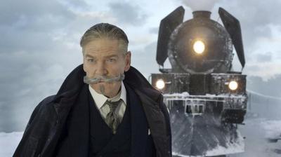 'Le Crime de l'Orient Express', de Kenneth Branagh (2017)