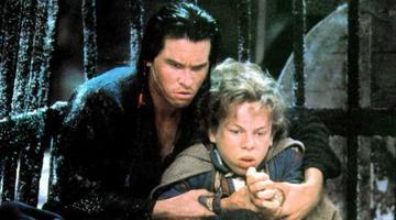 99. Warwick Davis, dans 'Willow' (1988)