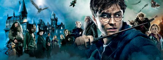 Les personnages d'Harry Potter, du meilleur au pire